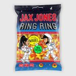 Jax Jones – Ring Ring  ft Mabel Rich The Kid