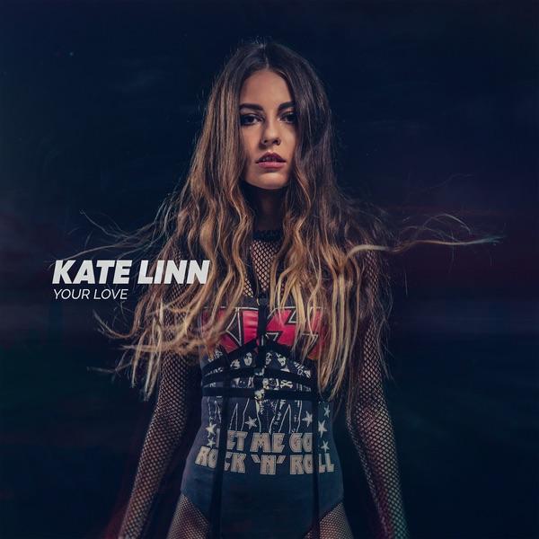 Kate Linn - Thunderlike