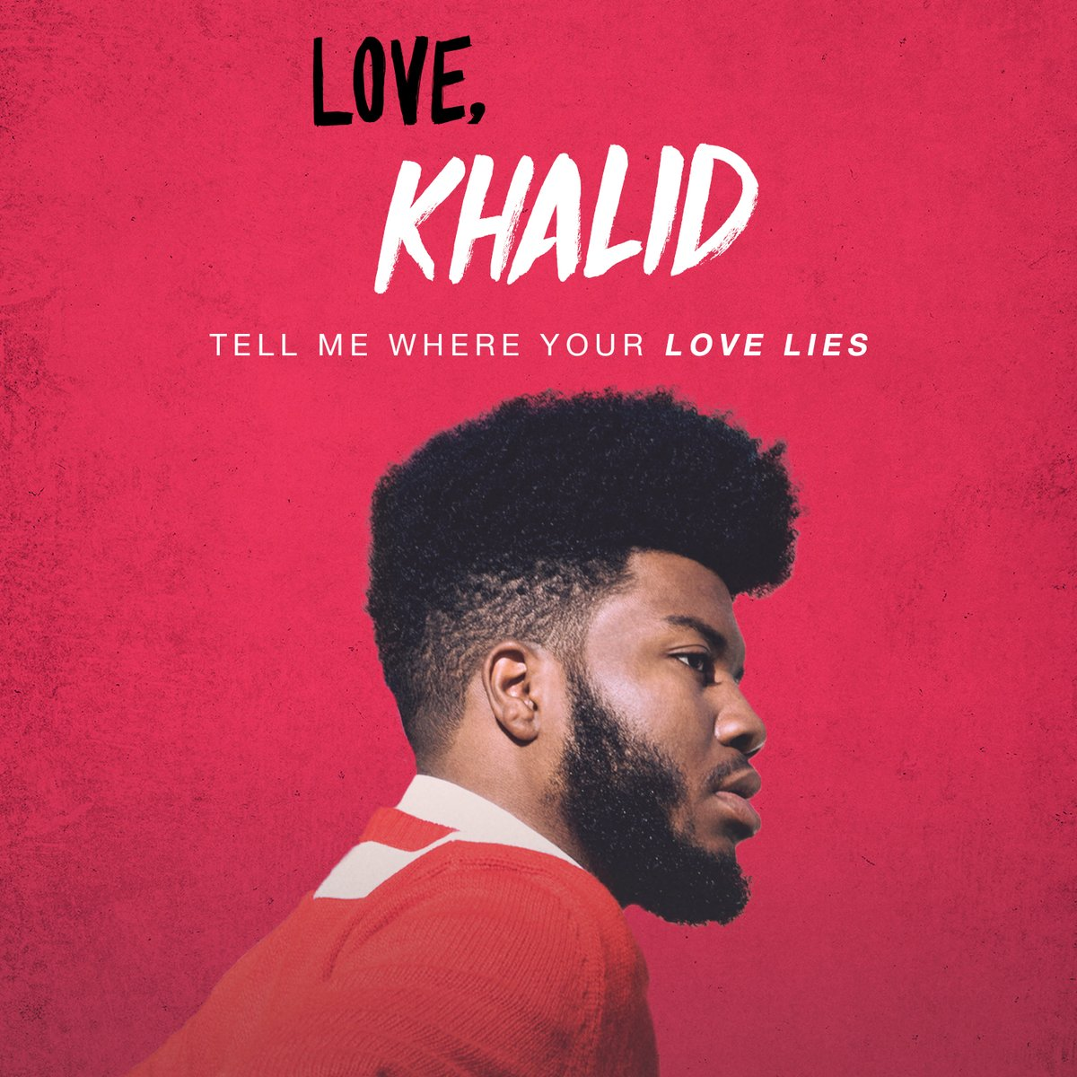 Khalid Normani - Love Lies