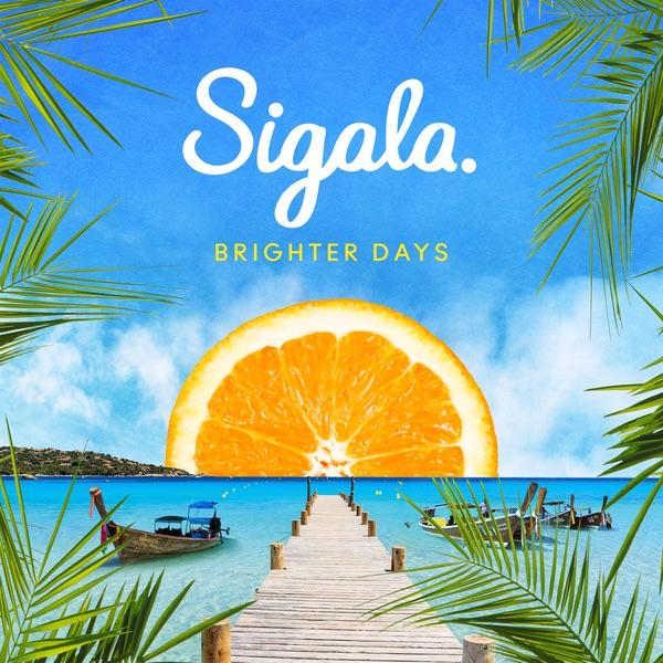 Sigala - Feels Like Home ft. Fuse ODG
