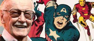 Stan Lee 95 yaşında hayatını kaybetti