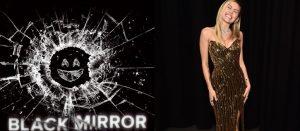 Miley Cyrus, Black Mirror dizisinde rol alacak