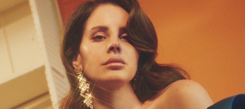 Lana Del Rey albümünden yeni şarkı paylaştı