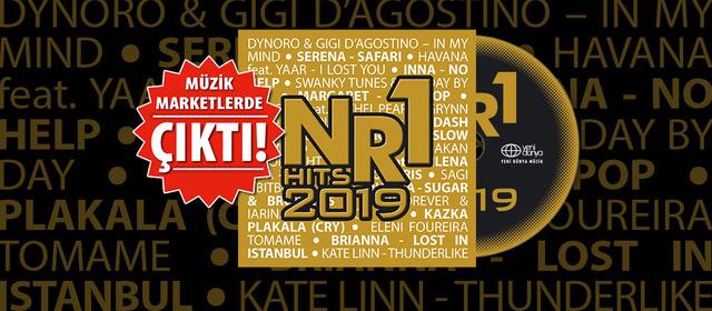 """""""NR1 Hits 2019"""""""