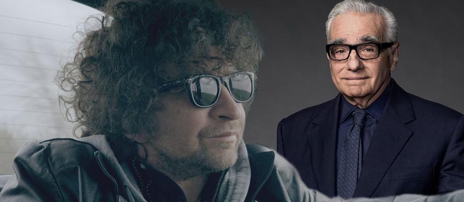 Martin Scorsese'den yeni Bob Dylan belgeseli