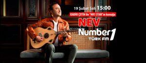 Nev, Number1 Türk'te