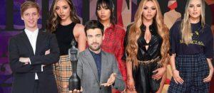 2019 Brit Ödülleri Sahiplerini buldu