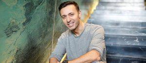 Mustafa Sandal'dan büyük sürpriz
