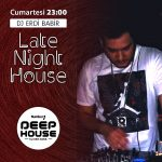 ERDI BABIR – LATE NIGHT HOUSE VOL 03