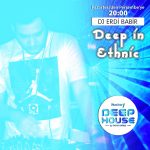ERDI BABIR – DEEP IN ETHNIC VOL 03