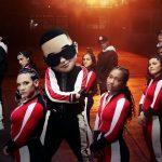 Daddy Yankee & Snow – Con Calm