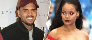 Chris Brown'dan Rihanna'ya tepki çeken yorum