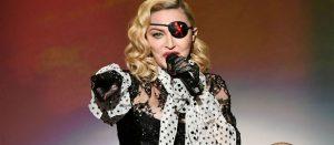 Madonna isyan etti: İnsanlar köle olmuş