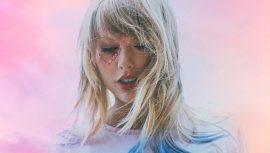 Taylor Swift'ten yeni albüm: Lover