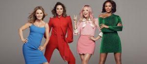 Spice Girls animasyon film oluyor