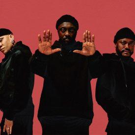 Vida Loca – The Black Eyed Peas & Nicky Jam – Tayga