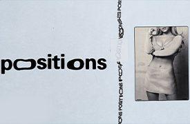 Positions – Ariana Grande