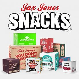 Jax Jones & Bebe Rexha – Harder