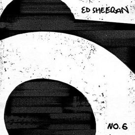 Ed Sheeran – I Don't Care (feat. Justin Bieber)