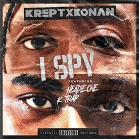 Krept & Konan – I Spy (feat. Headie One & K-Trap)