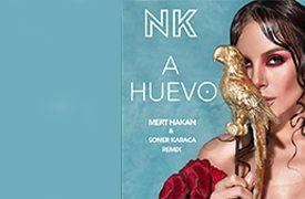 A Huevo ( Remix) – NK