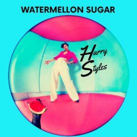 Watermelon Sugar – Harry Styles
