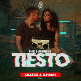 The Business – Tiesto