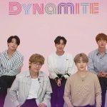 Dynamyte – BTS