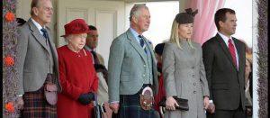 Kraliçe'ye bir darbe daha: Torunu boşanıyor