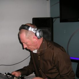DJ Joseph-T Set 5