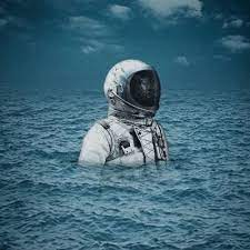 Astronaut In The Ocean – Masked Wolf