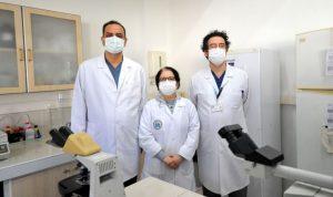 Covid'e karşı nanoteknolojik solüsyon