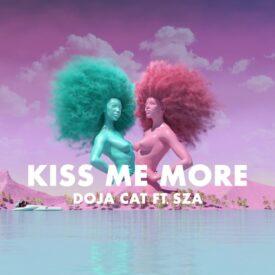 Kiss Me More – Doja Cat